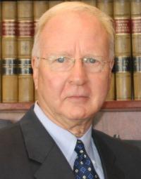Chairman Don Blake