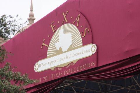 2011_Texas_Inauguration
