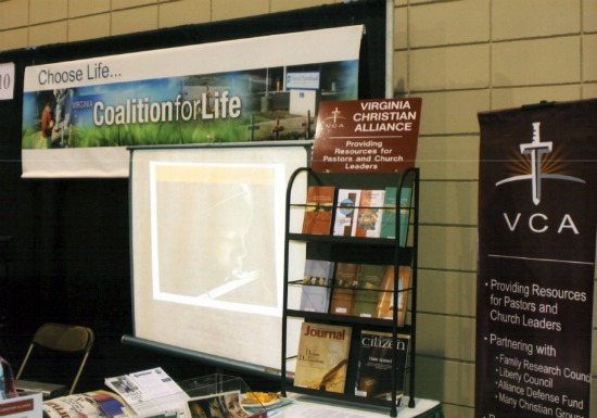 VCA_at_Homeschoolers_Convention