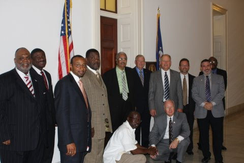 Our_group_met_outside_of_Congressman_Cantors_office