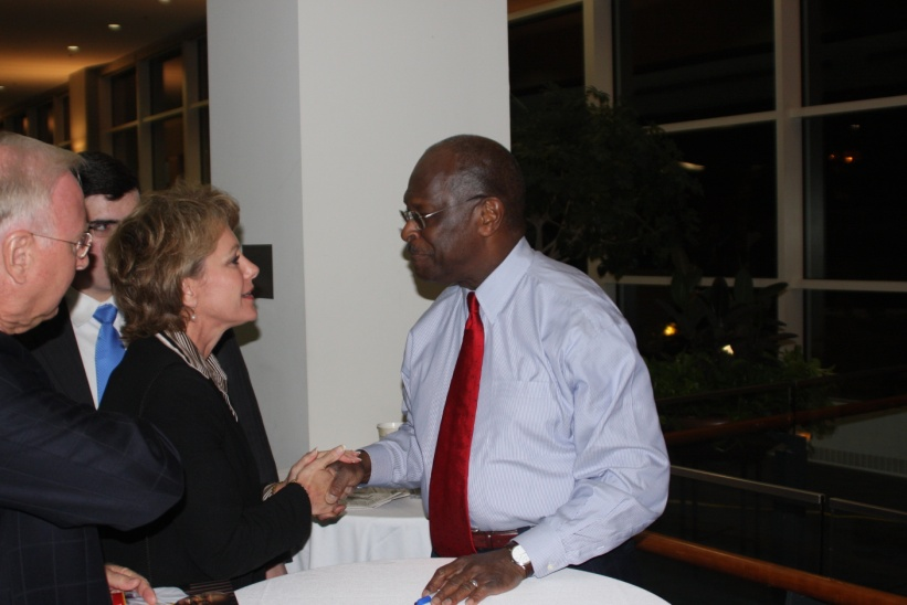 Herman_Cain_and_Don_and_Lisa_Blake