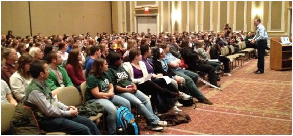 Ohio_University_Frank_Turek_Seminar_1