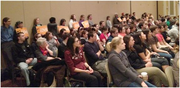 Ohio_University_Frank_Turek_Seminar_2