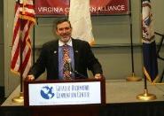 Rev Michael Hirsch summit