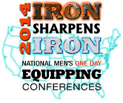 Iron Sharpens Iron Conferences 2014