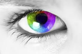 eyesrainbow