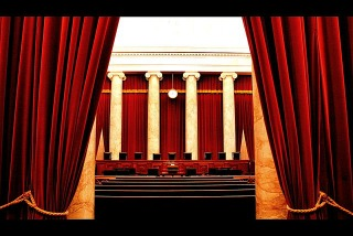 Inside the United States Supreme Court
