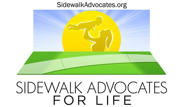 sidewalk-advocates-for life