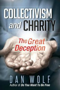 CollectivismCharity Ebook Cover