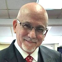 Pastor Jim Langlois