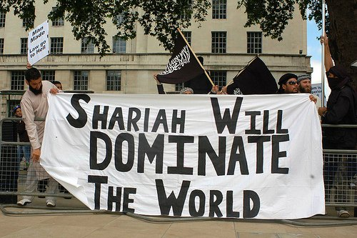 shariah law picture1