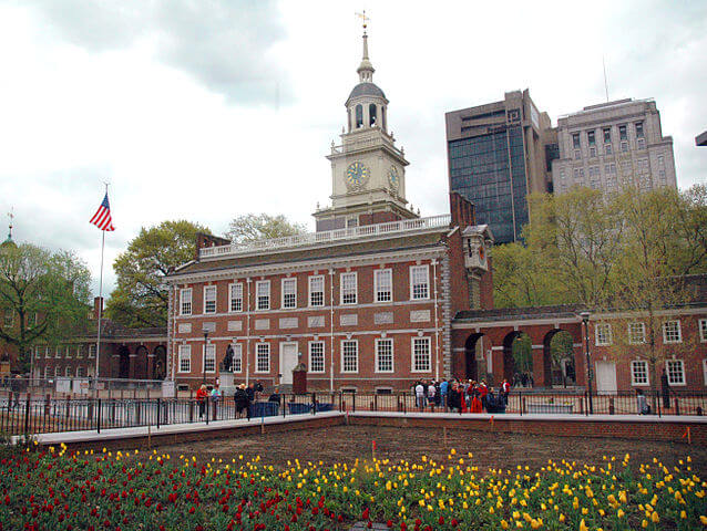 638px Independence Hall