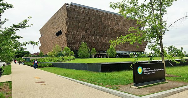 national museum african american history culture washington dc