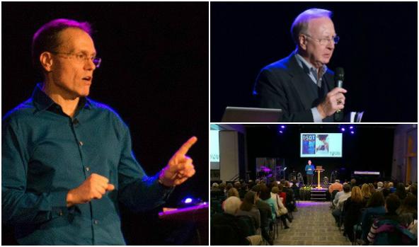 Digital Cocaine Seminar Bon Air Baptist Church Richmond VA