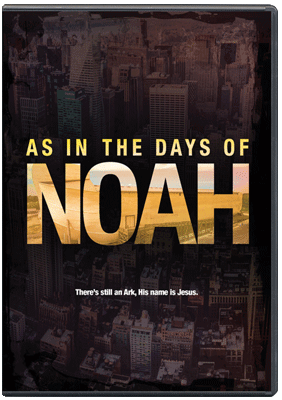 As in the Days of Noah movie