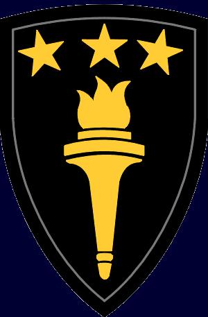 U.S. Army War College Shoulder Sleeve Insignia