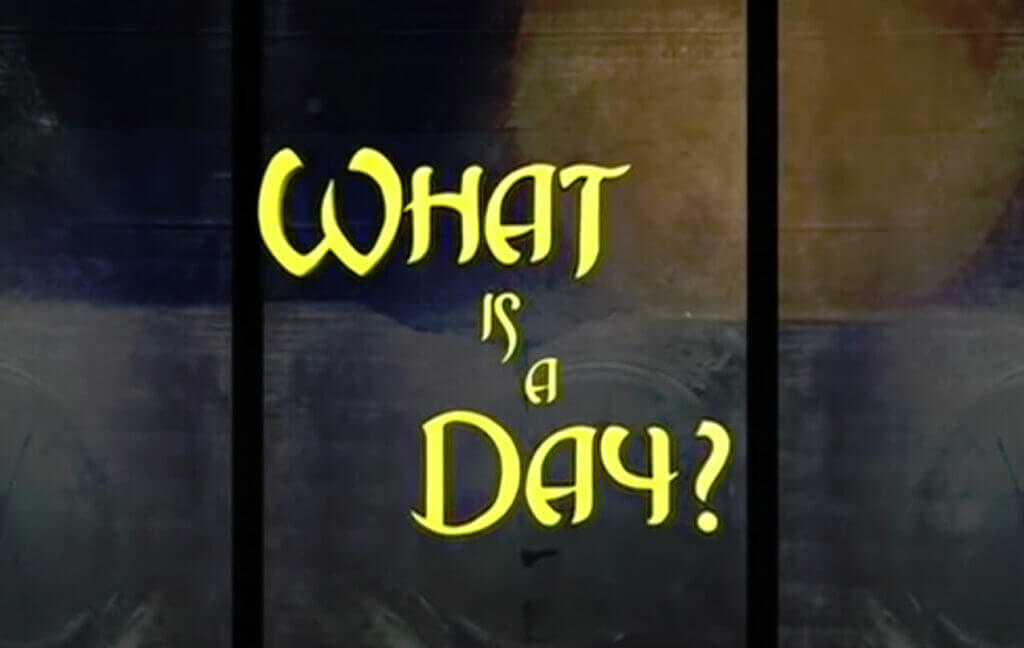 What is a Day